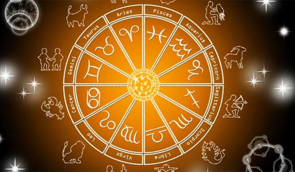 Αστρολογία οδηγός γνωριμιών