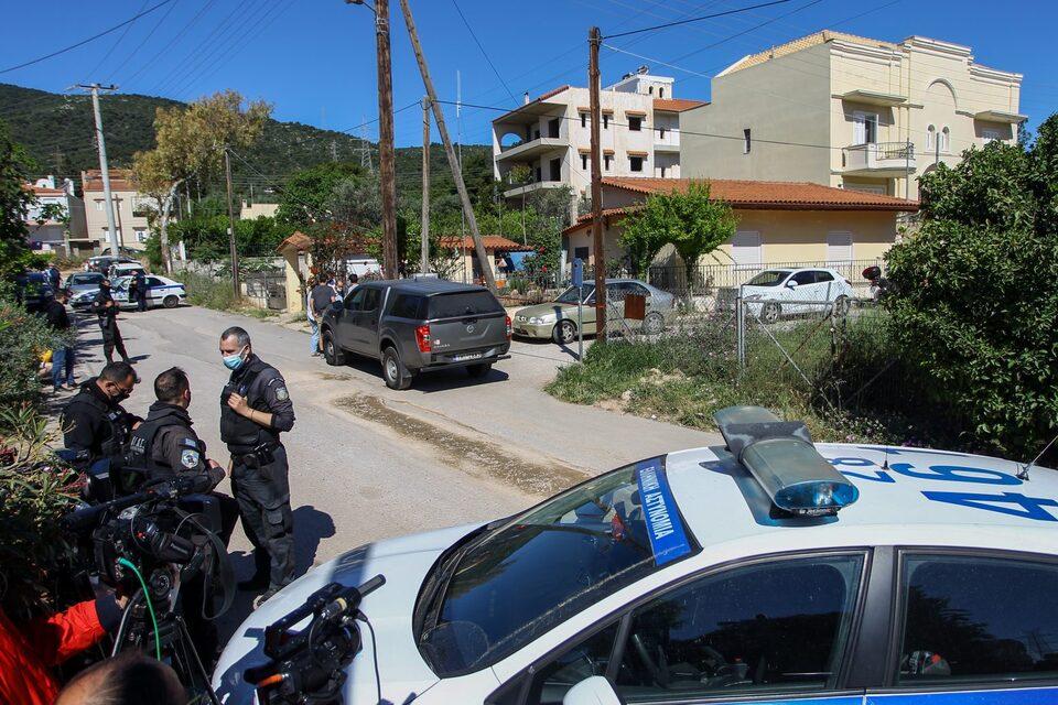 Δολοφονία στα Γλυκά Νερά: Η αποκάλυψη για το τελευταίο SMS της Κάρολαϊν στον 32χρονο πιλότο | Patras Events