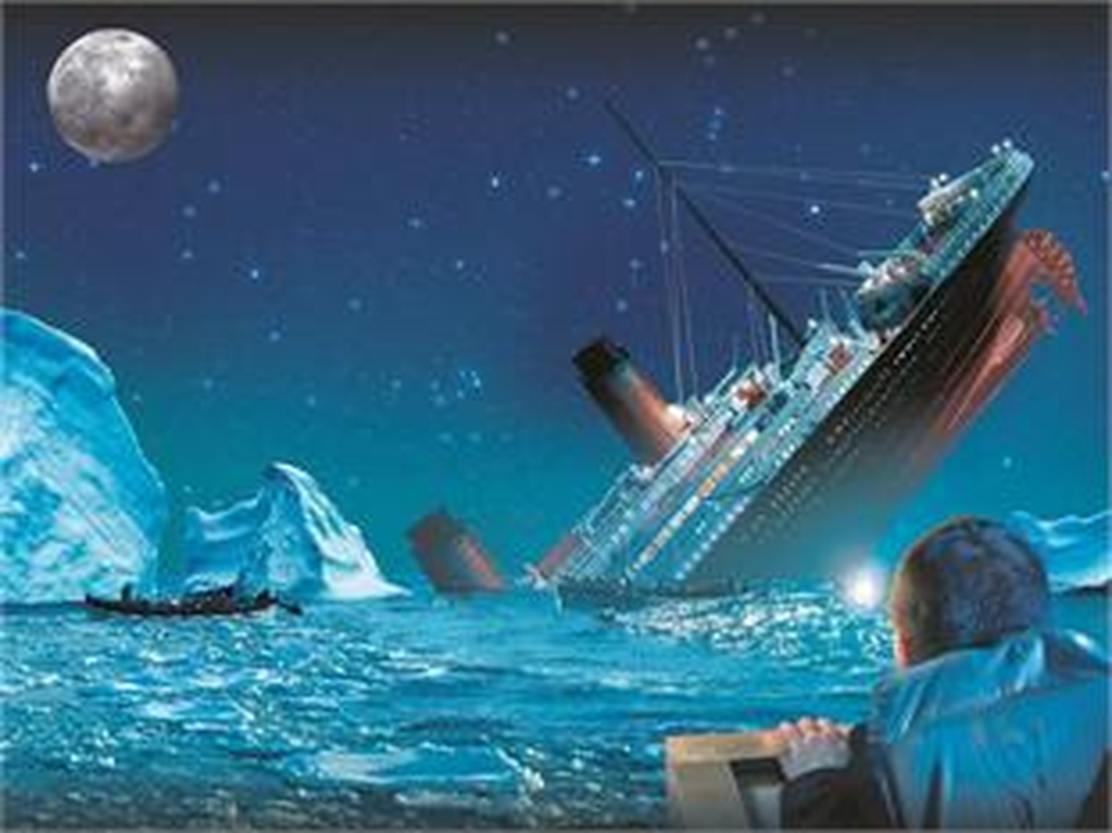Μύθοι και αλήθειες 100 χρόνια μετά τη βύθιση του θρυλικού «Τιτανικού»