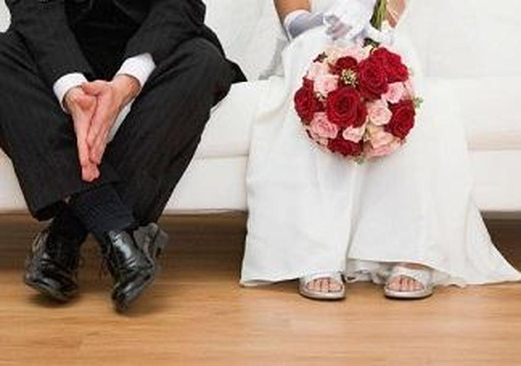 Παντρεύεται μετά από 2 μήνες γνωριμιών η Κόρτνεϊ που βγαίνει με τον Στέφαν