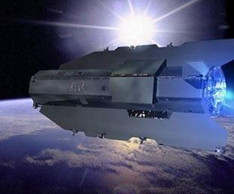 """""""Συναγερμός"""" για δορυφόρο που πέφτει στη γη τις επόμενες ώρες"""