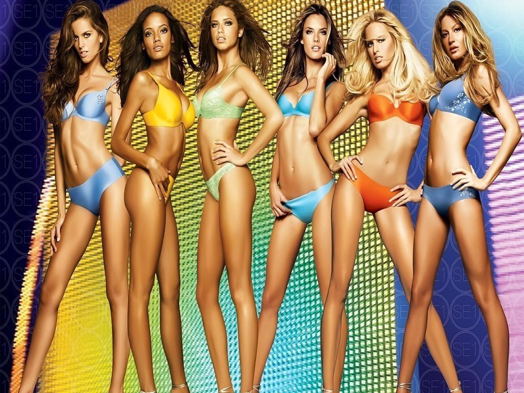 ... Victoria s Secret - Η τραγική ιστορία πίσω από τα εσώρουχα (pics+video) 3d10f00d8cd