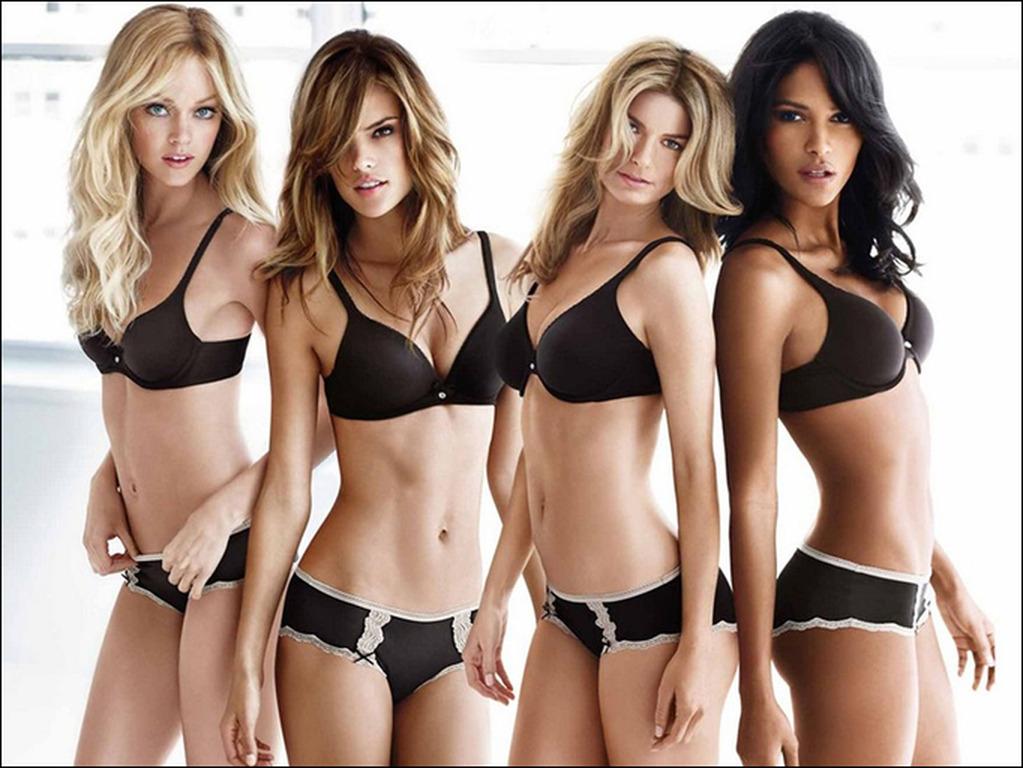 Victoria s Secret - Η τραγική ιστορία πίσω από τα εσώρουχα (pics+video) 24d58694d6f