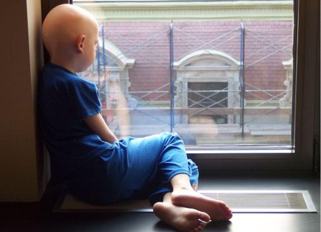 Αποτέλεσμα εικόνας για 11χρονος καρκινοπαθης