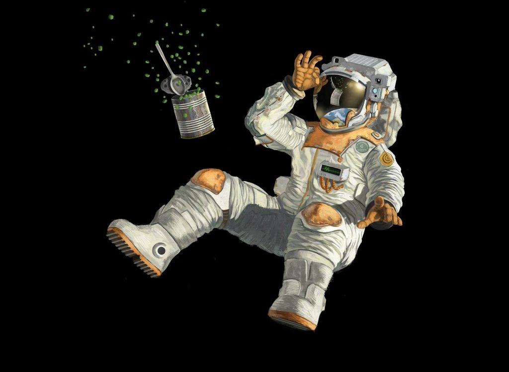 Αποτέλεσμα εικόνας για αστροναύτες