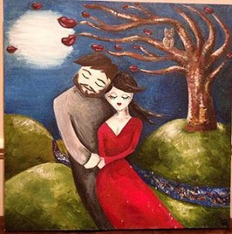 Παντρεμένους μετά από 2 μήνες γνωριμιών