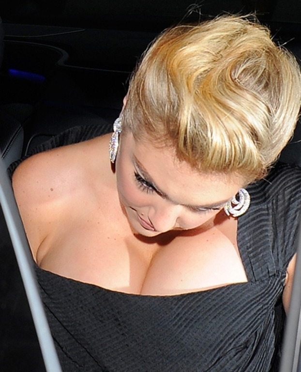 Hollywood Celebrities Talk About Their Boobs