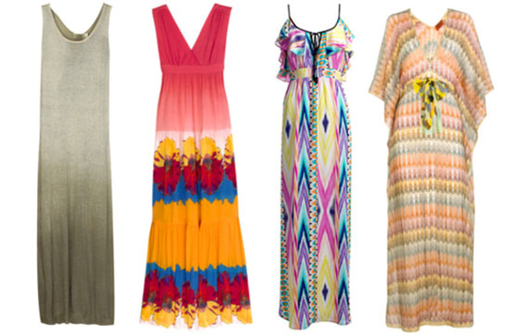 ba8f1f9455b Μακρύ φόρεμα - Συνδυασμοί για το Πάσχα (pics)   Patras Events