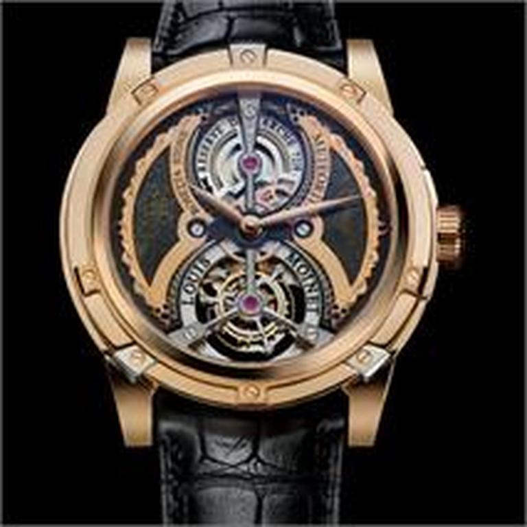 Tα 10 πιο ακριβά ρολόγια στον κόσμο! Δείτε φωτογραφίες  0cf67cd57d3
