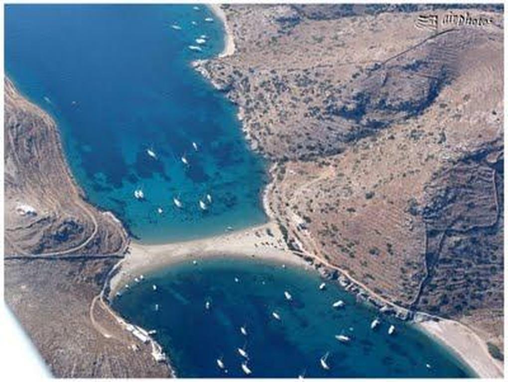10 πράγματα που δεν πρέπει να ξεχάσετε αν επισκεφθείτε τα Κουφονήσια (pics)