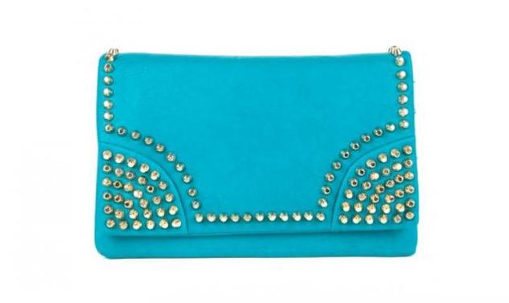 Εντυπωσιακή βεραμάν τσάντα-φάκελος που θα λατρέψεις (pic)  c3dbdc1f625
