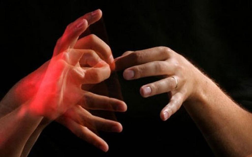 Δάχτυλο πορνό μουνί