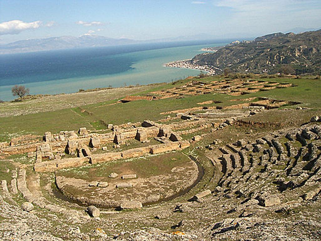 western architecture ancient greek britannicacom - 800×600