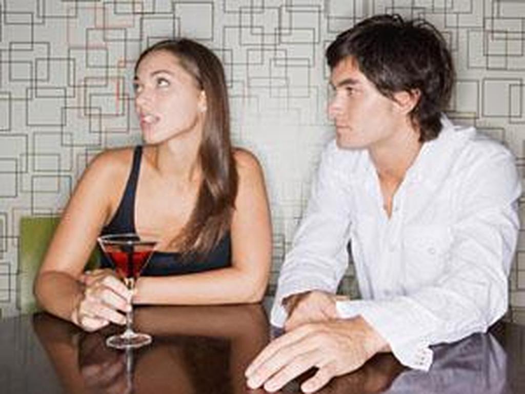 Πώς να σπάσει τα ραντεβού με κάποιον