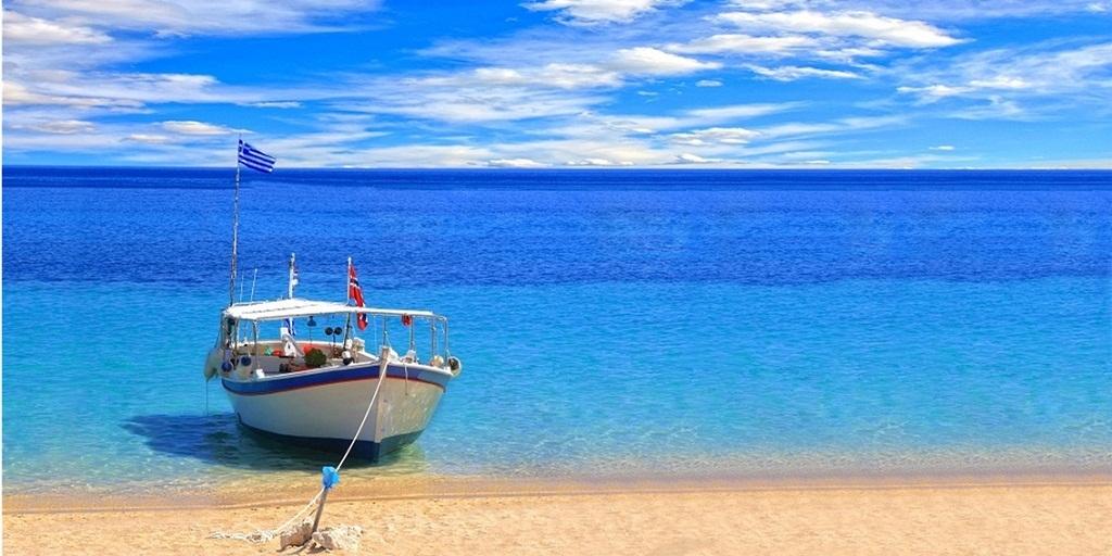 Αποτέλεσμα εικόνας για ελληνικές παραλίες