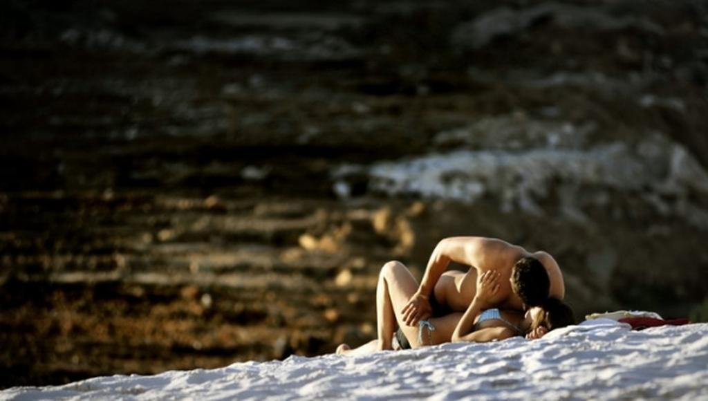 σεξ στην παραλία βίντεο XXX Vidio προφυλακτικών