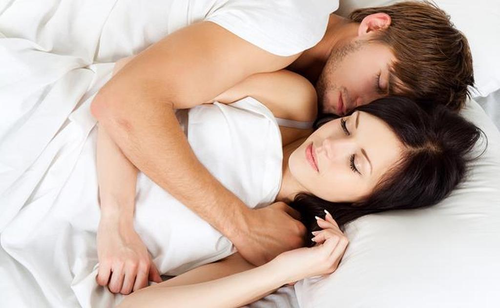 λεσβιακό σεξ δοκιμή
